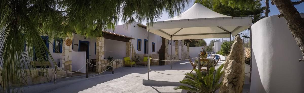 villette costanza lampedusa - vacanze nel mediterraneo - Villetta Per Un Soggiorno Da Sogno Lampedusa 2